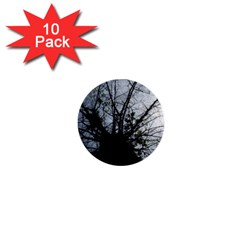An Old Tree 1  Mini Button (10 Pack) by natureinmalaysia