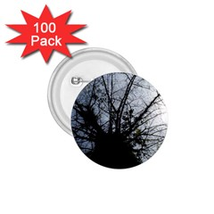 An Old Tree 1 75  Button (100 Pack) by natureinmalaysia
