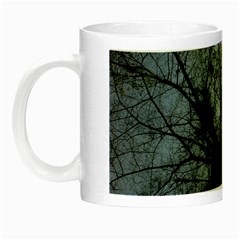 An Old Tree Glow In The Dark Mug by natureinmalaysia