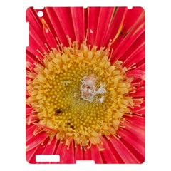 A Red Flower Apple Ipad 3/4 Hardshell Case by natureinmalaysia