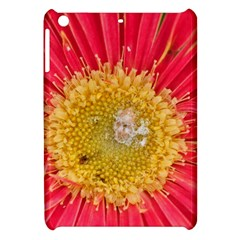 A Red Flower Apple Ipad Mini Hardshell Case by natureinmalaysia