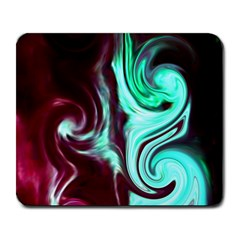 L62 Large Mouse Pad (rectangle) by gunnsphotoartplus
