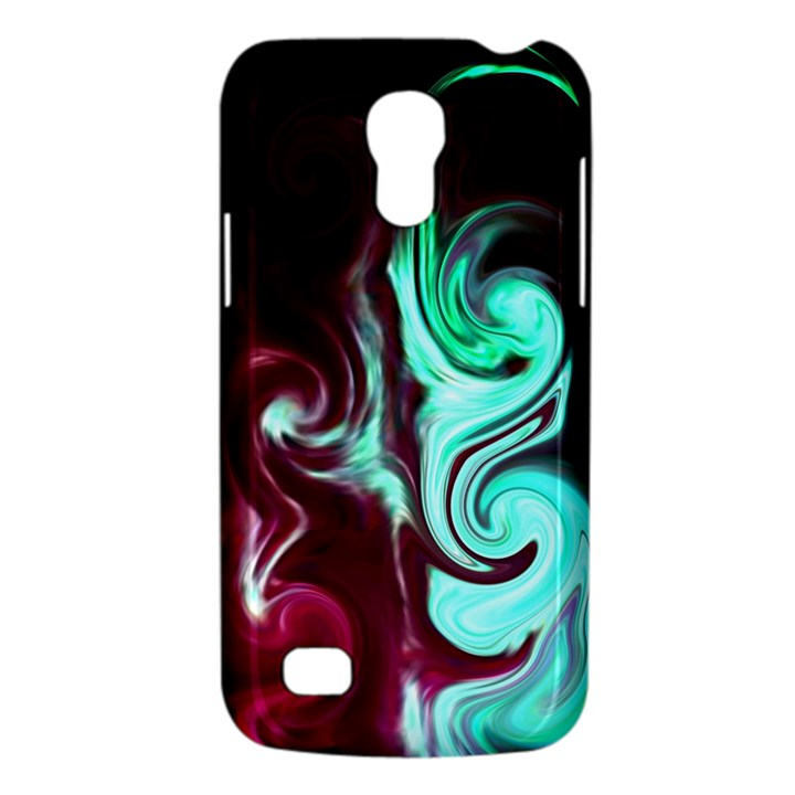 L62 Samsung Galaxy S4 Mini Hardshell Case