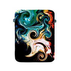 L65 Apple iPad 2/3/4 Protective Soft Case by gunnsphotoartplus