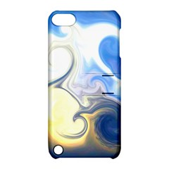 L71 Apple Ipod Touch 5 Hardshell Case With Stand by gunnsphotoartplus