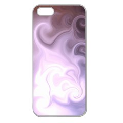 L72 Apple Seamless Iphone 5 Case (clear) by gunnsphotoartplus