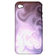 L72 Apple Iphone 4/4s Hardshell Case (pc+silicone)