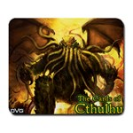 DVG - The Cards of Cthulhu - Cthulhu Cult - Large Mousepad