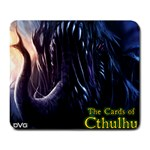 DVG - The Cards of Cthulhu - Chaugnar Faugn Cult - Large Mousepad