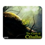 DVG - The Cards of Cthulhu - Yog-Sothoth Cult - Large Mousepad