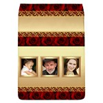 Rose Classic Removable Flap Cover (small) - Removable Flap Cover (S)