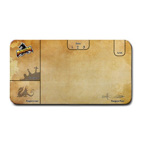 Dungeon Roll Mat By Tev   Medium Bar Mat   51wj2y29fbkn   Www Artscow Com 16 x8.5 Bar Mat - 1