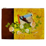 Golden Summer - Cosmetic Bag (XXL)