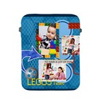 kids lego - Apple iPad 2/3/4 Protective Soft Case
