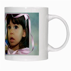 Sweet As A Cupcake By Ivelyn   White Mug   L109qs9kmxx6   Www Artscow Com Right