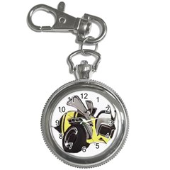 super bee for pocket watch Key Chain Watch by D300453A