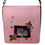 Removable Flap Cover (Small) - Sweet Smiles - Removable Flap Cover (S)
