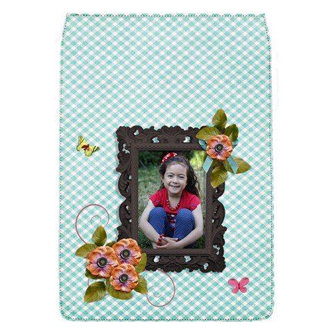 Removable Flap Cover (small)   Sweet Smiles 2 By Jennyl   Removable Flap Cover (s)   Yqrhfsen5c3s   Www Artscow Com Front