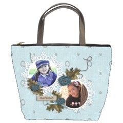 Bucket Bag   Cherished By Jennyl   Bucket Bag   Bc4xjmqqpse8   Www Artscow Com Front