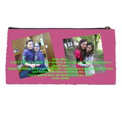 Alizas Bday By Sarah   Pencil Case   88m3i1z039d3   Www Artscow Com Back