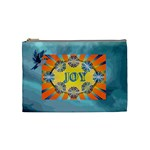 Name/Innitial medium cosmetic bag - Cosmetic Bag (Medium)