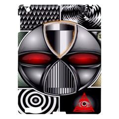 Portal Apple Ipad 3/4 Hardshell Case