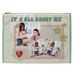 kids - Cosmetic Bag (XXL)