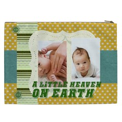 Kids By Kids   Cosmetic Bag (xxl)   Ercs49n1ybnz   Www Artscow Com Back