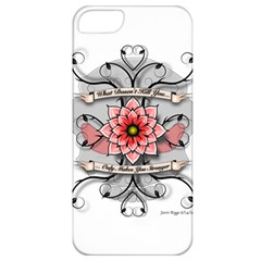 What Doesn t Kill You Apple Iphone 5 Classic Hardshell Case