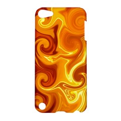 L111 Apple Ipod Touch 5 Hardshell Case by gunnsphotoartplus