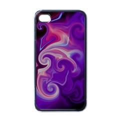 L114 Apple Iphone 4 Case (black)
