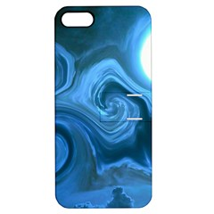 L117 Apple Iphone 5 Hardshell Case With Stand by gunnsphotoartplus