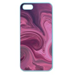 L120 Apple Seamless Iphone 5 Case (color) by gunnsphotoartplus