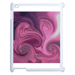 L120 Apple iPad 2 Case (White)