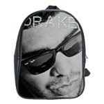 drake project - School Bag (Large)