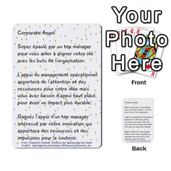 Fearless Journey Strategy Cards V1 1 Fr By Deborah   Multi Purpose Cards (rectangle)   1xwg7w2kkeqo   Www Artscow Com Front 7