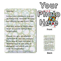 Fearless Journey Strategy Cards V1 1 Fr By Deborah   Multi Purpose Cards (rectangle)   1xwg7w2kkeqo   Www Artscow Com Front 20
