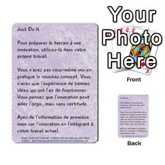 Fearless Journey Strategy Cards V1 1 Fr By Deborah   Multi Purpose Cards (rectangle)   1xwg7w2kkeqo   Www Artscow Com Front 22