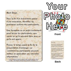 Fearless Journey Strategy Cards V1 1 Fr By Deborah   Multi Purpose Cards (rectangle)   1xwg7w2kkeqo   Www Artscow Com Front 28