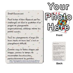 Fearless Journey Strategy Cards V1 1 Fr By Deborah   Multi Purpose Cards (rectangle)   1xwg7w2kkeqo   Www Artscow Com Front 35