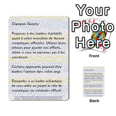 Fearless Journey Strategy Cards V1 1 Fr By Deborah   Multi Purpose Cards (rectangle)   1xwg7w2kkeqo   Www Artscow Com Front 5