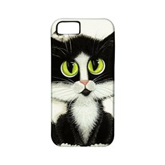 Curiouskitties414 Apple Iphone 5 Classic Hardshell Case (pc+silicone) by AmyLynBihrle