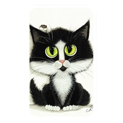 Tuxedo Cat By Bihrle Memory Card Reader (rectangular) by AmyLynBihrle