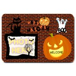 Halloween large doormat