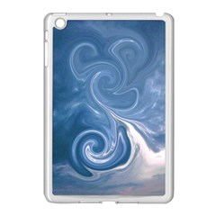 L121 Apple Ipad Mini Case (white) by gunnsphotoartplus