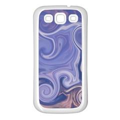 L123 Samsung Galaxy S3 Back Case (white) by gunnsphotoartplus