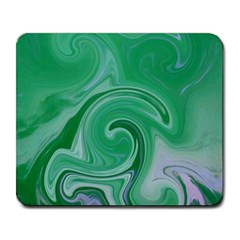 L124 Large Mouse Pad (rectangle) by gunnsphotoartplus