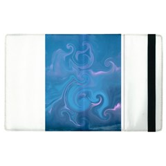 L125 Apple iPad 3/4 Flip Case by gunnsphotoartplus
