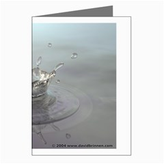4159 Greeting Cards (Pkg of 8) by sophie