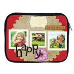 kids - Apple iPad Zipper Case